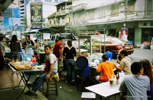 food and street foods 2 essay Report this essay view full essay  [2 this definition of street foods was agreed upon by the fao  street food businesses are usually owned and operated by.